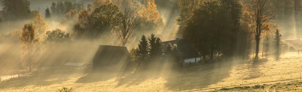Krušné hory   Krušnohorsky myslet, žít a snít