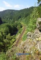 Údolí Teplé