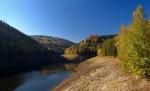 Křímovská přehrada