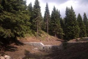 Údolí nad Kameničkou