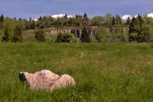 Kamenolom mezi Ryžovnou a Hřebečnou