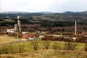 Důl Václava Řezáče