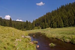 řeka Rolava