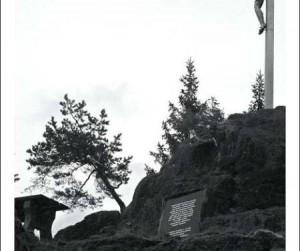 Křížová cesta v Nejdku