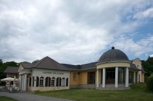 lázně Evženka