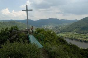 U křížku
