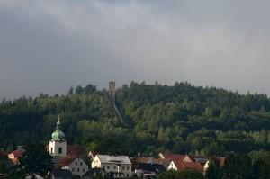 Křížová hora