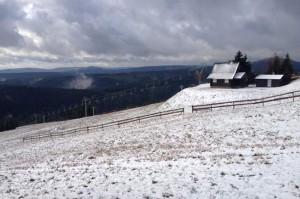 snowpark Neklid