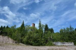 důl Otto u Přebuzi