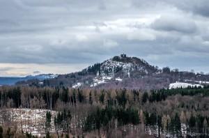 Doupovské hory