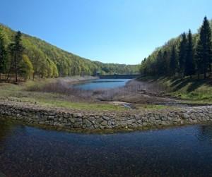 Janovská přehrada