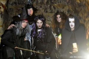 muzeum čarodějnic