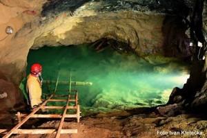 důl Jeroným