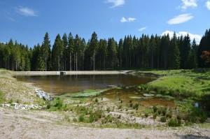 Kyselé jezero