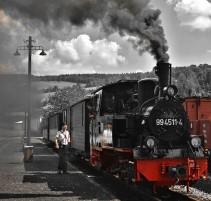 Přísečnická železnice