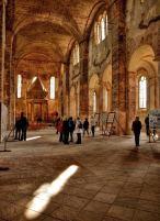 kostel ve Výsluní