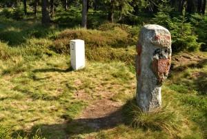 hraniční kámen
