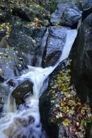 Medvědí vodopády
