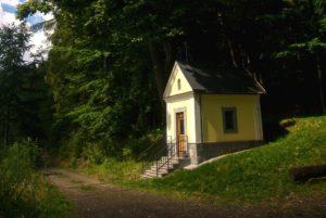 Flaschnerova kaple