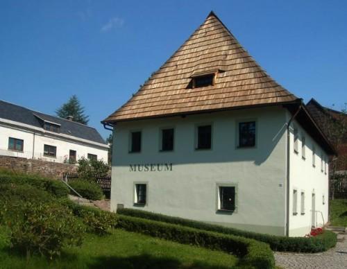 Muzeum v Neuhausenu