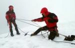 Kurz pohybu po ledovci