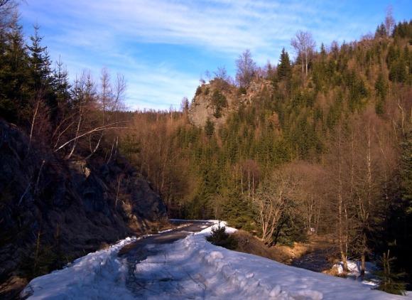Bezručovo údolí